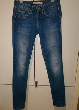 Классные турецкие джинсы mavi