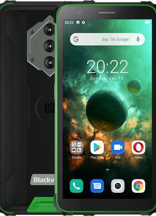 Мобильный телефон Blackview Blackview BV6600 green SKU_0000000...