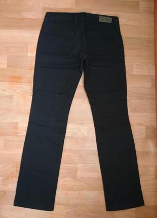 Черные женские джинсы vila clothes
