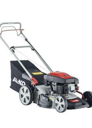 Газонокосилка бензиновая AL-KO Easy 5.10 SP-S