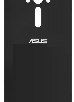 Задняя часть корпуса Asus ZenFone 2 (ZE550kl / Z00LD) Black СК...
