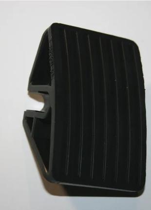 Накладка педали газа 2101 (пластмасса)