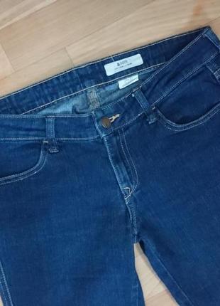Женские синие джинсы h&m