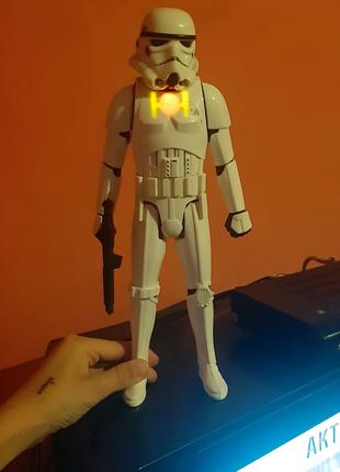Робот зі зоряних війн