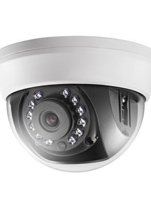 Комплект видеонаблюдения Hikvision 1 Мп