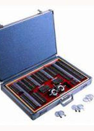 Набор офтальмологических пробных очковых линз 232 Биомед
