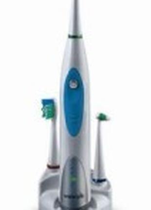 Электромеханическая звуковая зубная щетка WaterPik SR-1000E2 (...