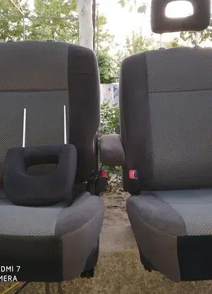 Авто сиденья