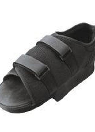 Послеоперационная обувь с разгрузкой переднего отдела CP-02 Or...