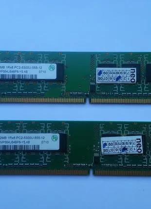 DDR2 512Mb Hynix