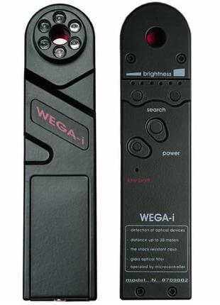 """Детектор скрытых камер """"WEGA-I"""""""