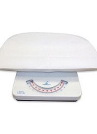 Механические весы для новорожденных Momert 6510