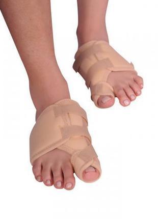 Корсет – иммобилизатор большого пальца ноги Variteks арт.510,Т...