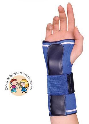 Ортез - шина неопреновая на запястье руки, (левая,правая) Vari...