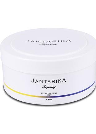 Сахарная паста для шугаринга ЯнтарикА Professional Soft (мягка...