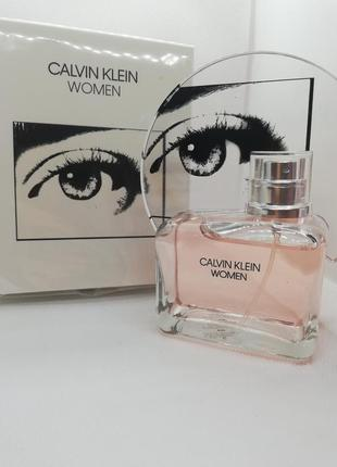 ! оригинал !  calvin klein 100 мл женская парфюмерная вода