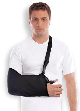 Бандаж для руки поддерживающий (косыночная повязка) Торос-Груп...