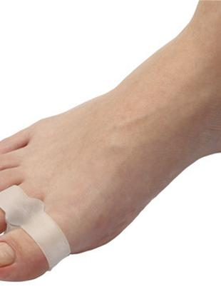 Гелевый корректор для пальцев ноги Foot Care GB-03