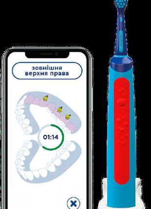 Зубная звуковая щетка Playbrush Smart Sonic