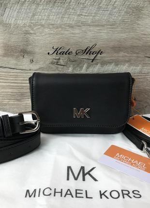 Поясная сумочка michael kors