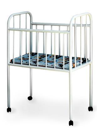 Кровать детская функциональная для детей до 1 года Омега КД-1