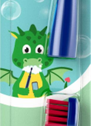 Насадка для звуковой зубной щетки Playbrush Smart Sonic Pink