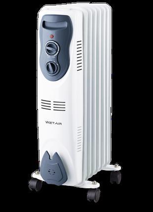 Масляный радиатор WetAir WOH-7H