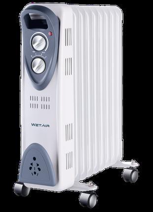 Масляный радиатор WetAir WOH-9L