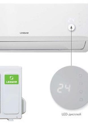 Настенный кондиционер Lessar LS/LU-H07KKA2A Cool+