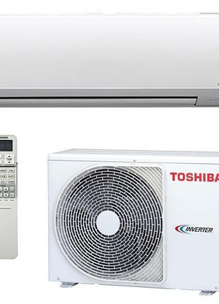 Кондиционер Toshiba RAS-22N3KVR-E/RAS-22N3AV-E (0.1330.00)