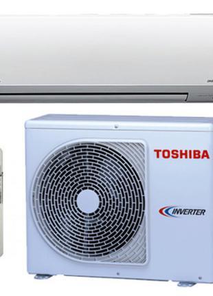 Настенный кондиционер Toshiba RAS-10N3KVR-E/RAS-10N3AVR-E