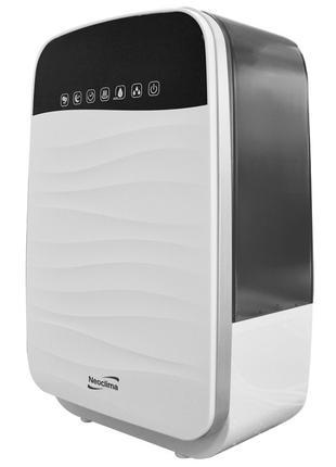 Ультразвуковой увлажнитель воздуха Neoclima SP-65W в белом цвете