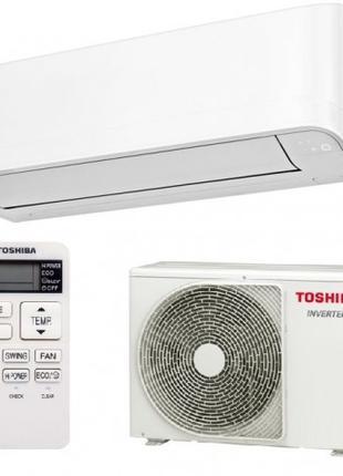 Инверторный кондиционер Toshiba Seiya RAS-24J2KVG-UA/RAS-24J2A...