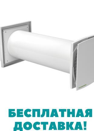 Рекуператор/проветриватель Вентс Соло РА1-35-9 Р (Домовент)
