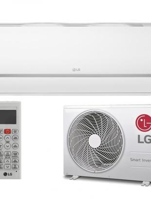 Настенный инверторный кондиционер LG Mega Dual Inverter P12SP(...