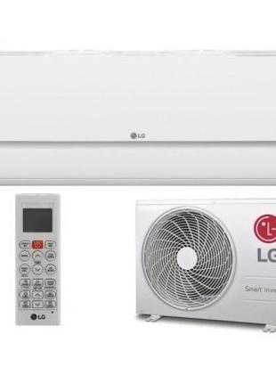 Настенный инверторный кондиционер LG PC07SQR