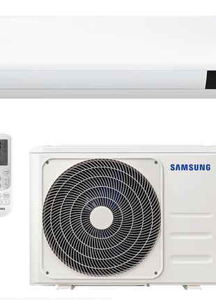 Настенный инверторный кондиционер Samsung AR12TSHZAWKNER AR550...