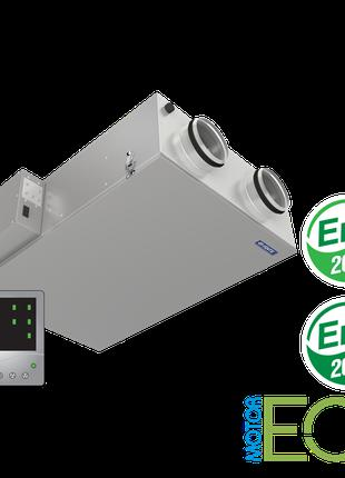 Приточно-вытяжная установка с рекуперацией тепла ВУТ2 250 П ЕС