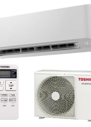 Настенный кондиционер Toshiba RAS-B10TKVG-UA/RAS-10TAVG-UA Seiya