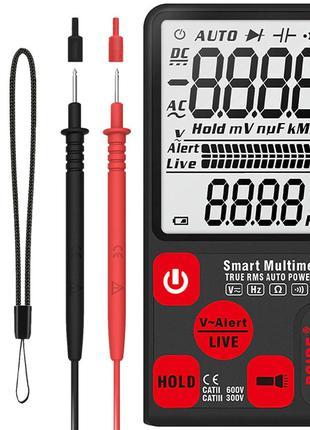 Мультиметр цифровой ультрапортативный Bside ADMS7