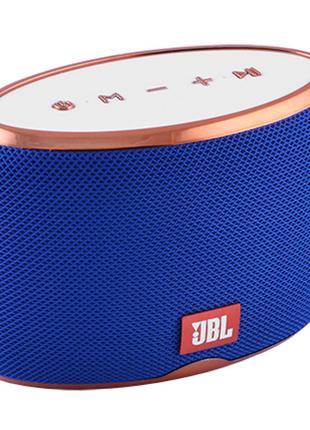 Портативная колонка JBL X25, speakerphone, радио Синий