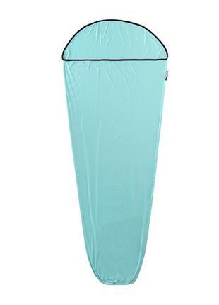 Вкладка для спального мешка Naturehike Голубой