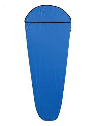Вкладка для спального мешка Naturehike Синий