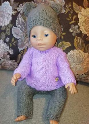 Одяг для ляльок Baby Born одежда для кукол в наявності