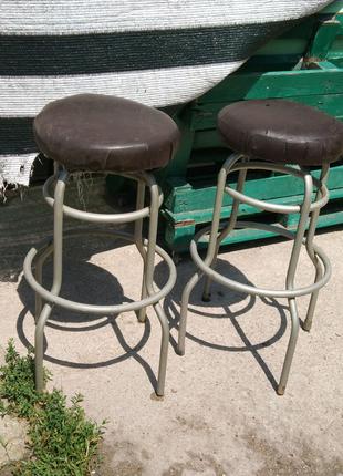 3 барных стула