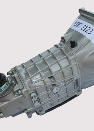 Коробка передач (КПП) ВАЗ-2123 Нива Шевроле 5-ти ступ. (3.9) Т...