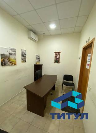 Сдам офис на 1 этаже возле метро Исторический Музей