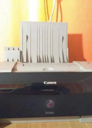Цветной струйный принтер Canon Pixma IP1500