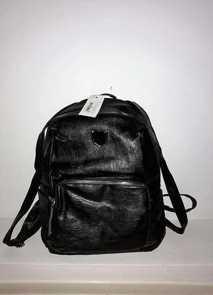 Модный новый рюкзак, кожзам