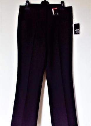 Классические прямые брюки, новые!